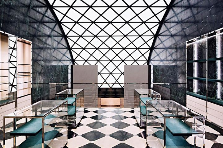 Hippest Hotels In Nyc