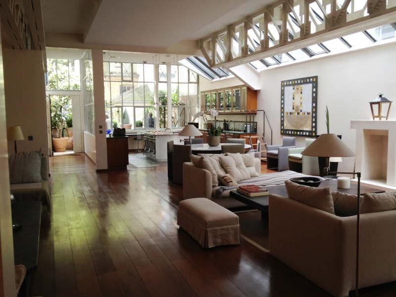 Let's Snoop around these Luxury Paris Homes for Sale | Messy Nessy Chic