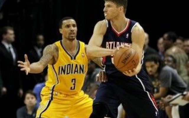 ATLANTA HAWKS-INDIANA PACERS diretta streaming match 3 playoff Nba #pacers-hawks #streaming