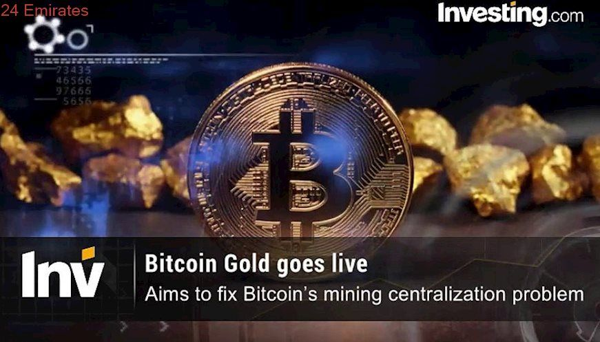 Bitcoin Gold Is Live – But What Is It?