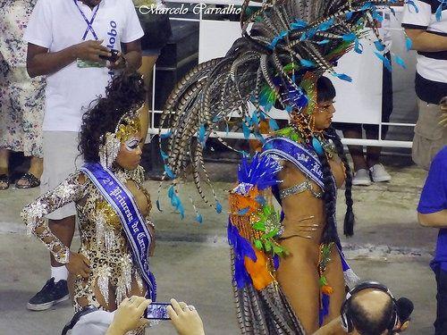 Princesa e Rainha do Carnaval da Cidade do Rio de Janeiro_2014 | Flickr - Photo Sharing!
