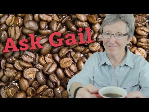 Ask Gail: How Long Do Coffee Beans Last? | Blog | Seattle ...