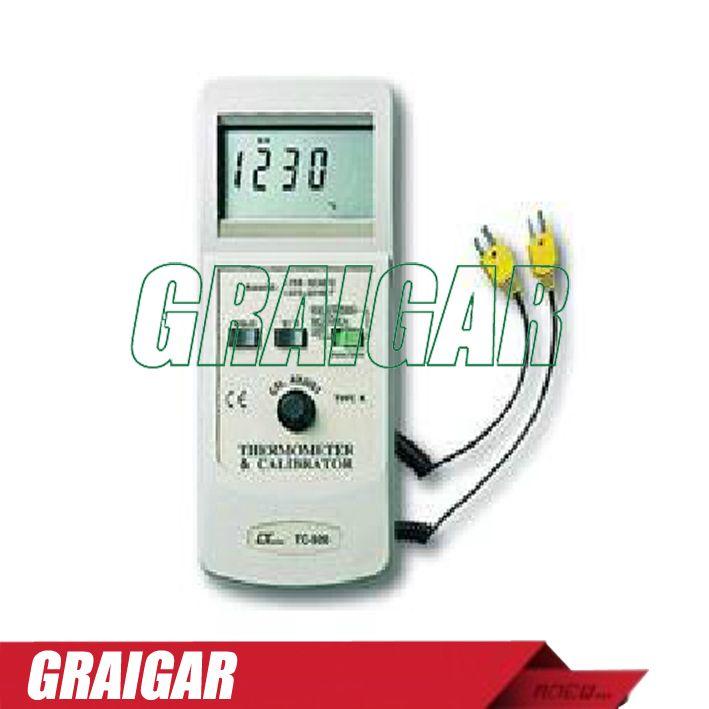 Lutron Tc 920 Temperature Calibrator Tc920 Corrector Temperature Calibrator With Images Lutron Temperatures Timer