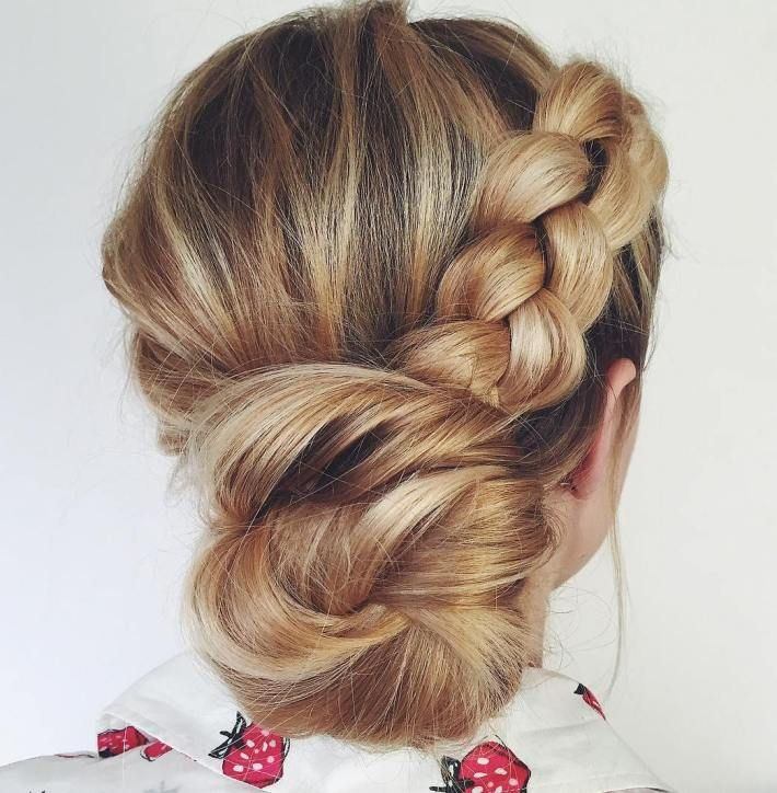 20 Inspiration Low Bun Hairstyles For Wedding 2019 2020: Best 40 Low Bun Updo Hairstyles Ideas On