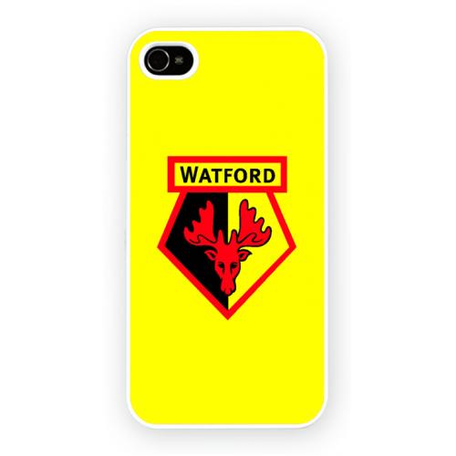 hot sale online 1b69b d7b78 Watford FC iPhone Case | PHONE | Watford fc, Watford, Championship ...