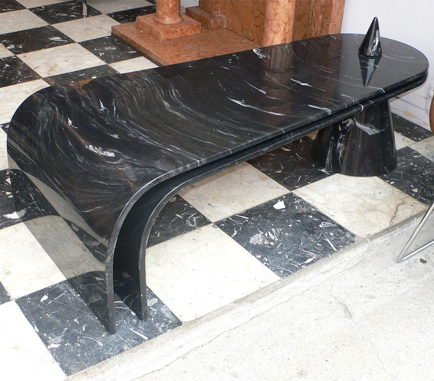 1970s Coffee Table With Two Pivoting Surfaces Image 7 Coffee Table Table Cocktail Tables
