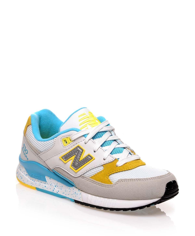 New Balance W530psb Sari Sneaker New Balance Sneaker Ayakkabilar