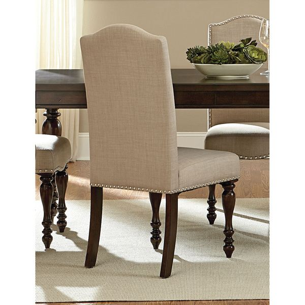 art van mcgregor upholstered chair furniture ideas dining chairs