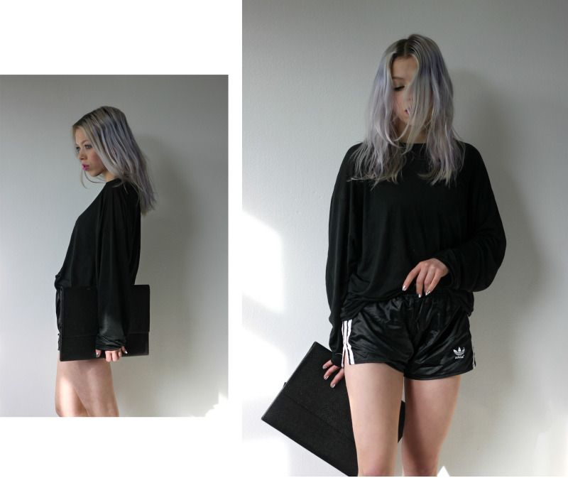 love love love this. need the shorts!