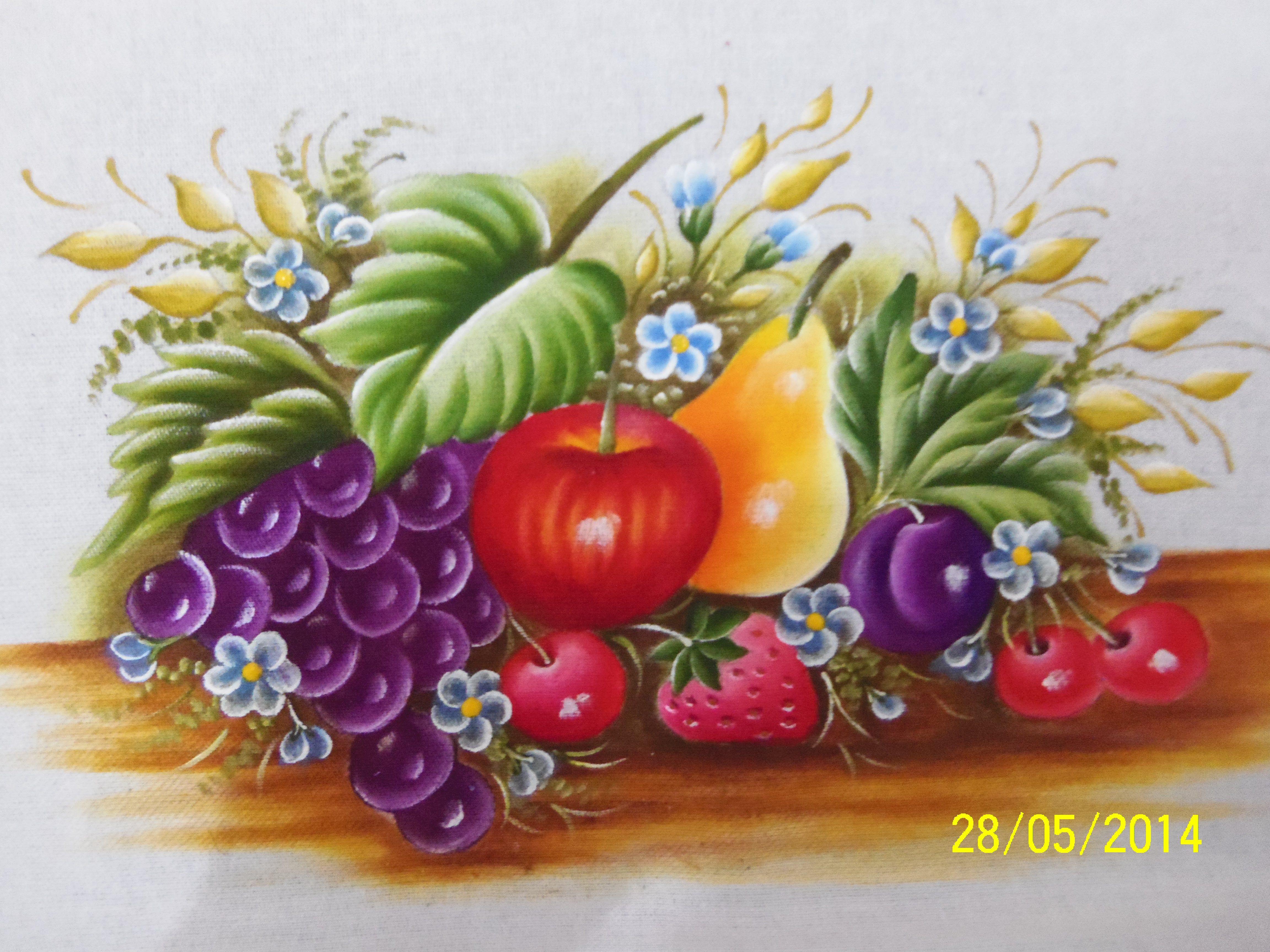 PINTURA EM TECIDO   alfabeto   Pinterest   Malerei