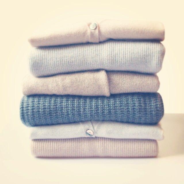 Cashmere Knitwear Folded Display Luxury Neutrals Soft Knitwear Design Madeinscotland Fashion Camerontaylor Edinburgh Desi Cameron Knitwear Taylor