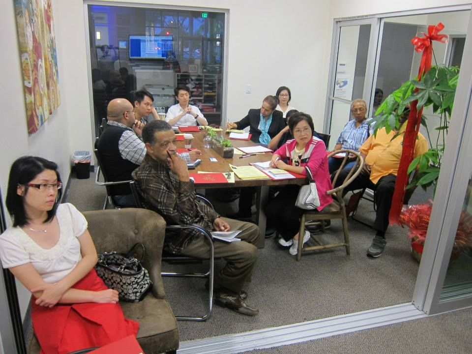 Another Great Real Estate Club Meeting With Carol Quan Of The Los Angeles County Tax Assessor Office With Images Property Values Property Tax Los Angeles County