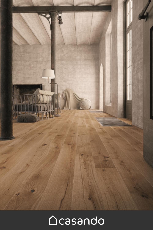 Photo of Pavimenti in legno da sogno