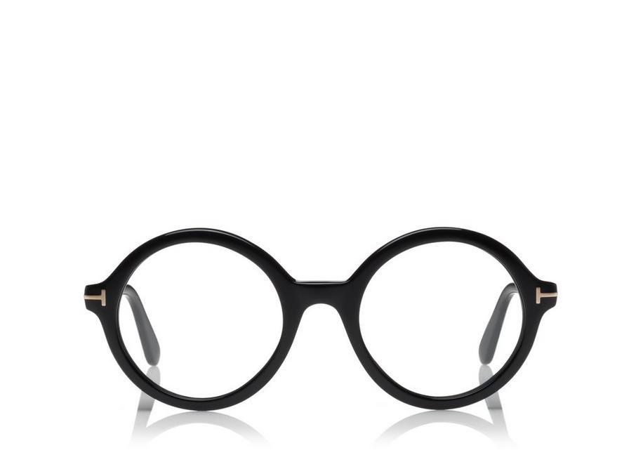 Oversized round optical frame   Optical frames, Tom ford and Optical ...