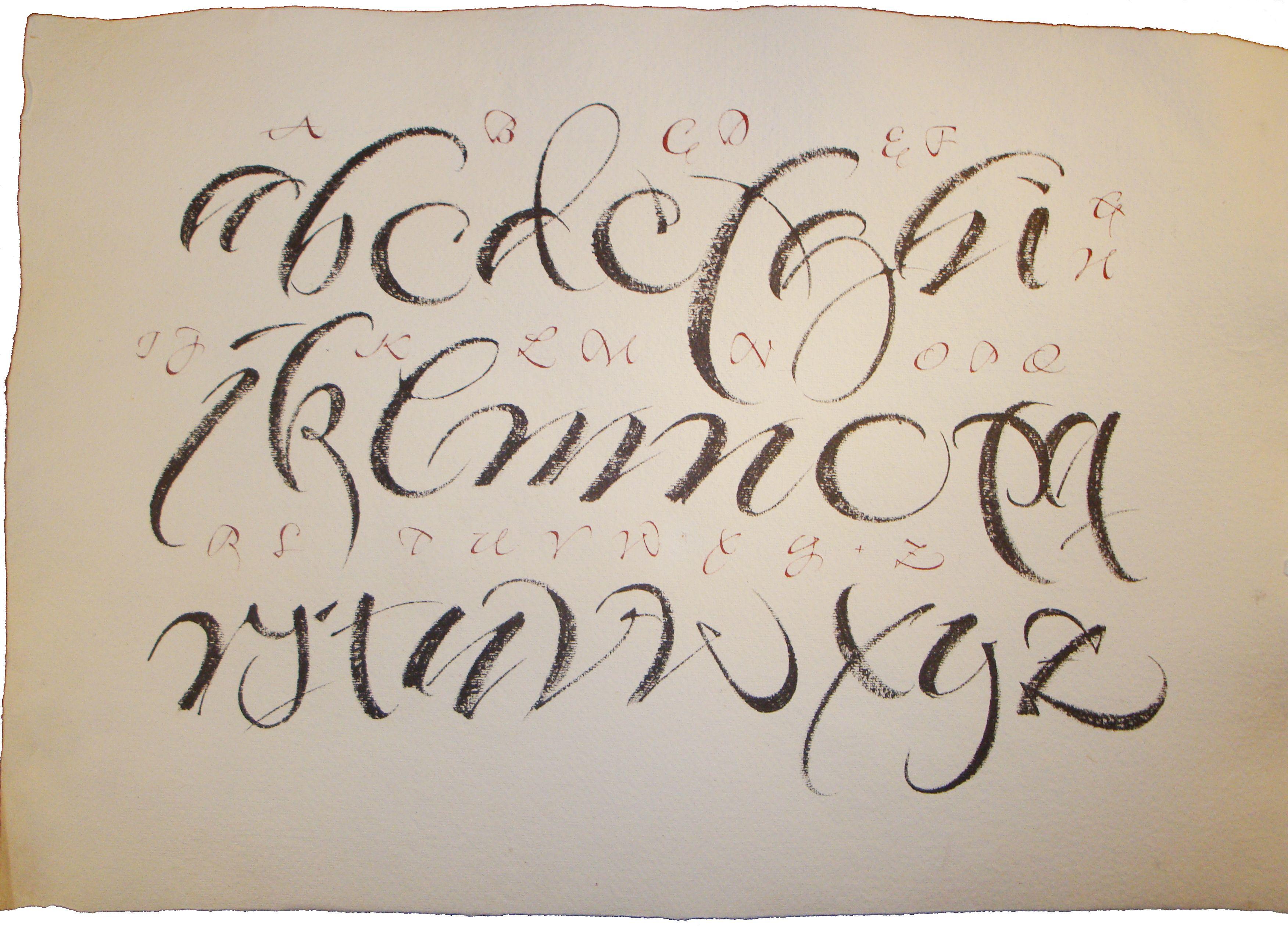 Brush lettering brush lettering ideas tags brush lettering