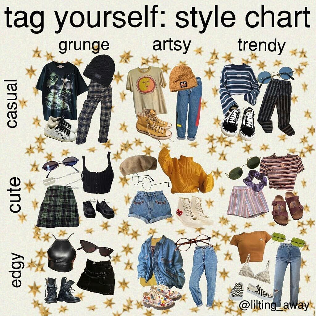 Pin By Gigi Fina On Instaesthetics Artsy Outfit Vintage Outfits Retro Outfits