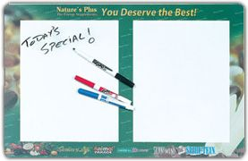 Can You Simply Write And Erase On Laminated Paper With Dry Erase Markers All Available Dry Erase Markers Can Be Dry Erase Markers Dry Erase High Quality Vinyl