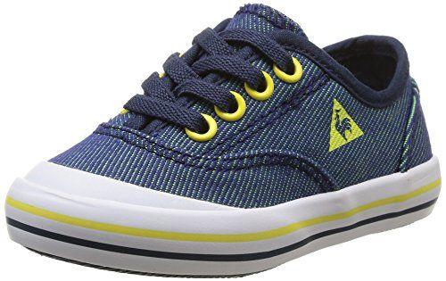 Le Coq Sportif Grandville Cvo Denim Inf, Baby Jungen High-Top Sneaker, Blau (Dress Blues), 21 EU Le Coq Sportif http://www.amazon.de/dp/B00OKWY550/ref=cm_sw_r_pi_dp_2uuOvb0BTCH1C