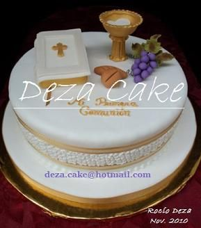 tortas de comunion en mendoza