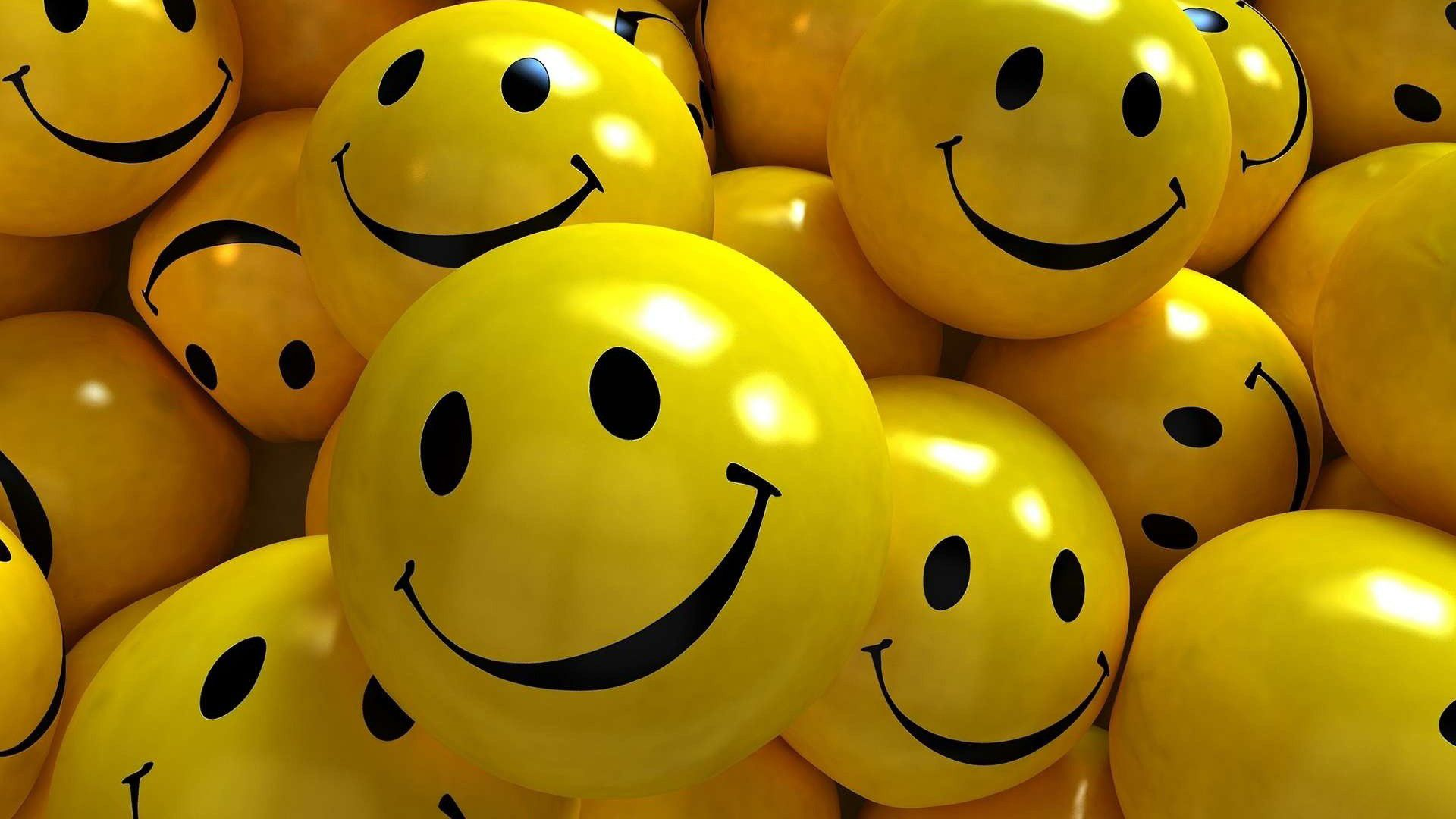 Free Download 3d Happy Faces Smile 3d Happy Faces Smile For Desktop You Can Download This Images In Here Pl Happy Wallpaper Smile Images Whatsapp Dp Images