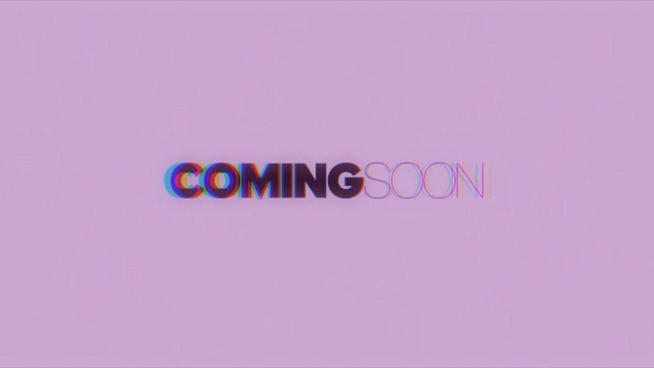 Thank U Next Coming Soon Desain Logo Bisnis Desain Logo Desain