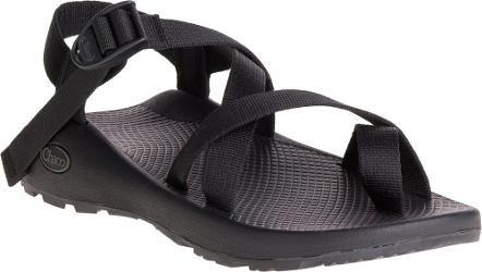 1fb0a604d1c Chaco Men s Z 2 Classic Sandals Black 11 Wide