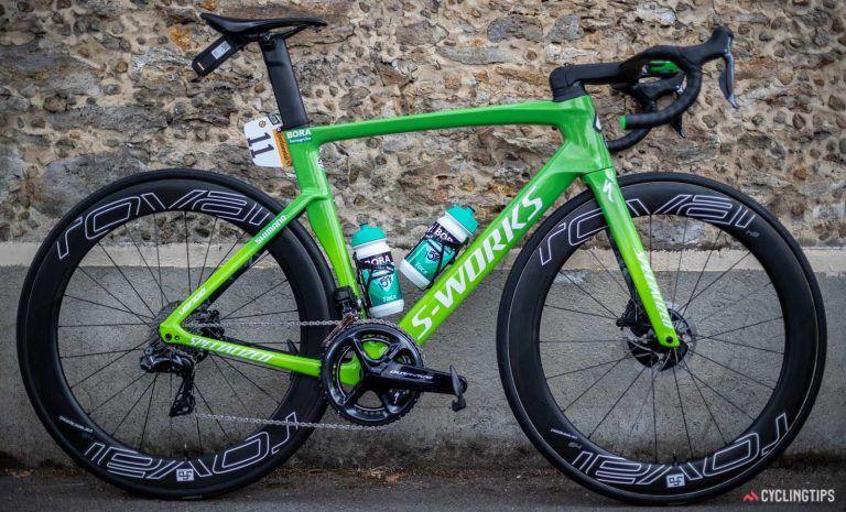 The Hulk Has Two Sides Peter Sagan S Green Jersey Bike Road