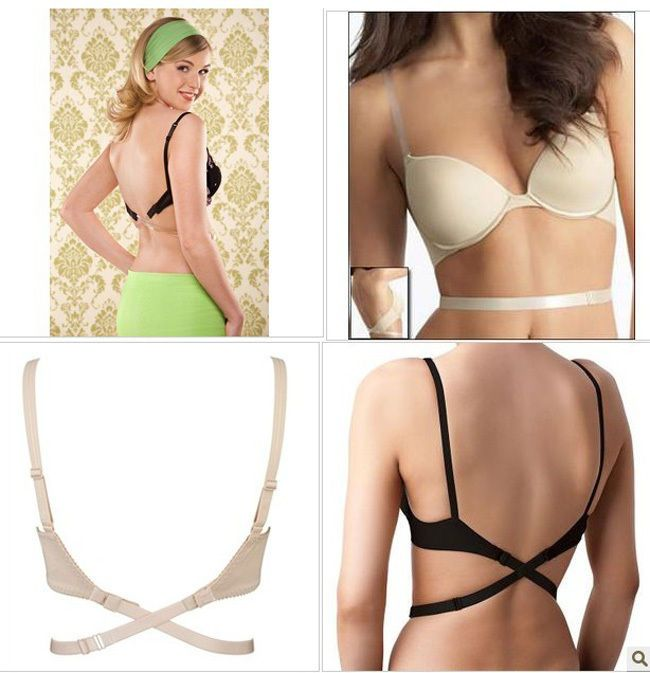 13 Simple Bra Tricks and Hacks you cant resist to share - LooksGud ...