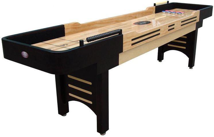 Playcraft Coventry Shuffleboard Table Shuffleboard Table
