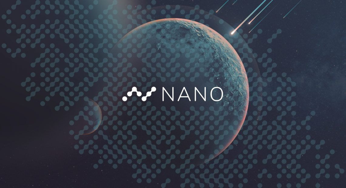 Nano Releases Major Update  CoinGate Announces its Support
