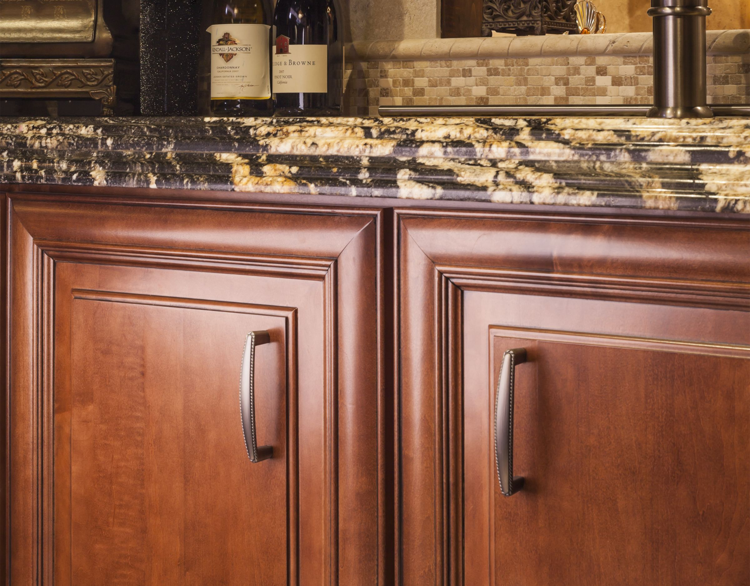 Lindos cabinet pull from Elements by Hardware Resources. (Z115 ...