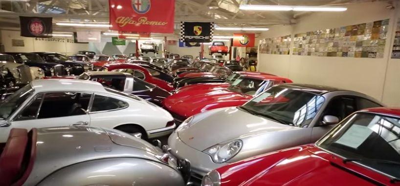 Classic Car Inventory Car club, American classic cars