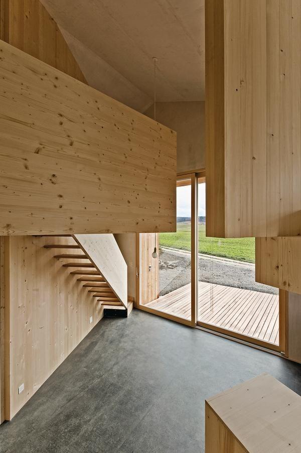 Kompakte Holzbox | BM online