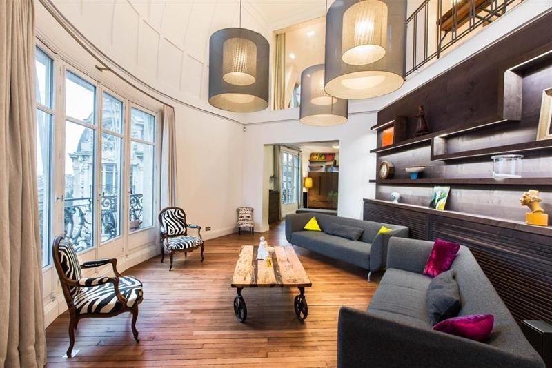 Vente de prestige Appartement 10 pièces 298,49m² Paris 6ème