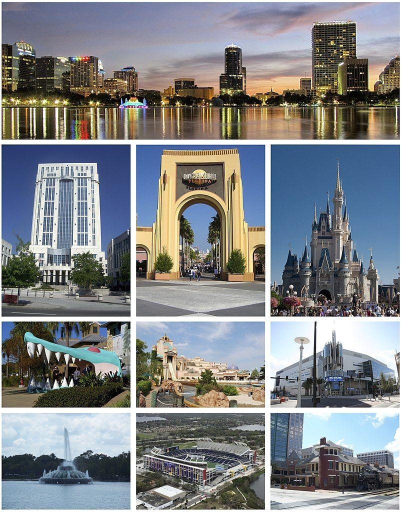 ️ Rental car deals found! Orlando International Airport