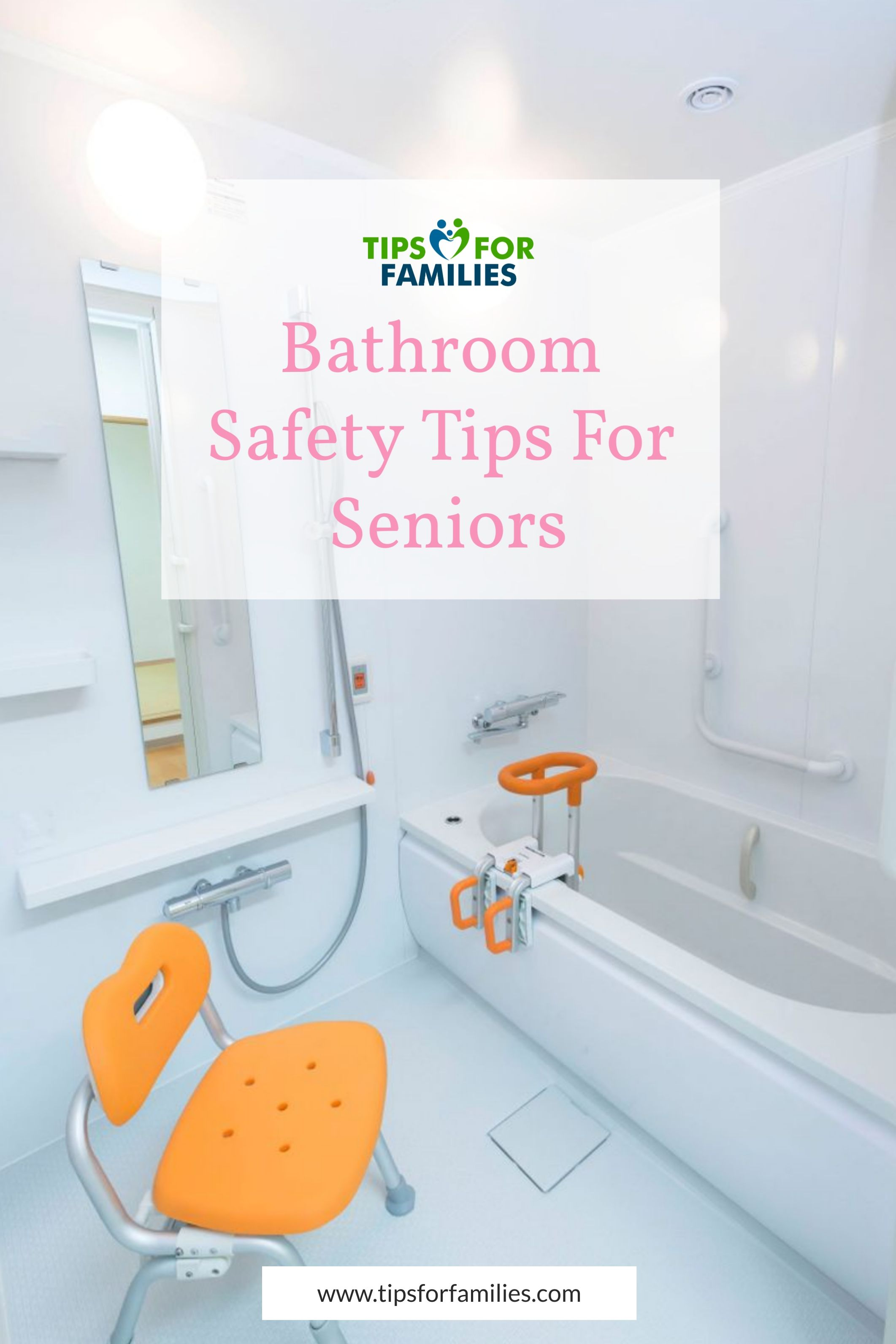 Bathroom Safety Tips For Seniors (Essentials!) in 2020 ...