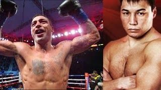 """Provodnikov-Matthysse Inches Closer, Pacquiao """"It is true, and I am very interested in that fight"""""""