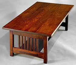 Arts And Crafts Coffee Table Craftsman Coffee Tables Coffee