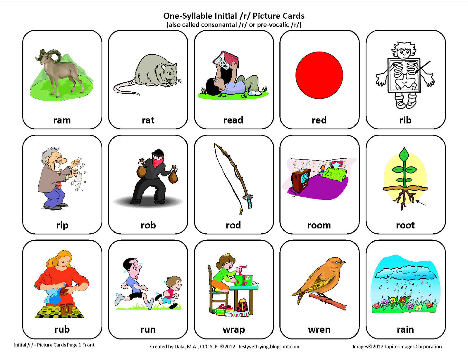 Worksheet List Of Ar Words 1000 images about r phoneme practice on pinterest