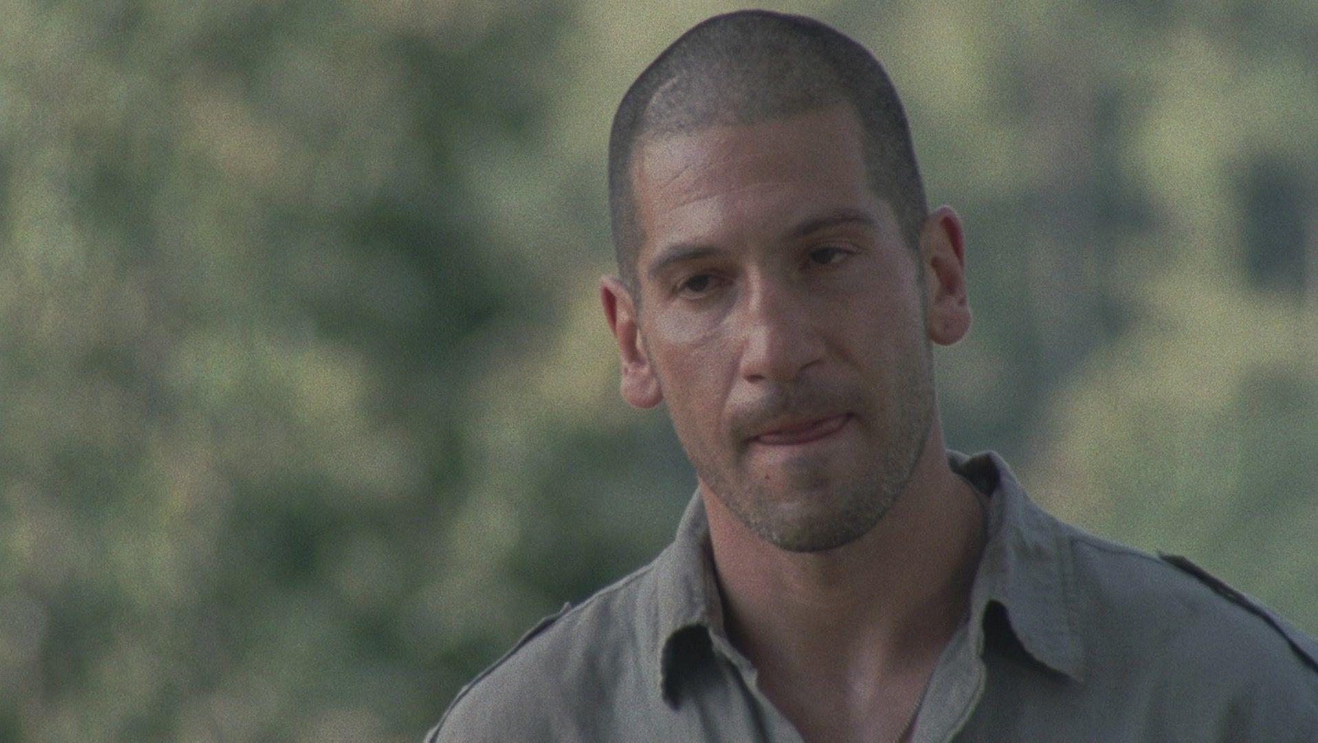 Triggerfinger Shane Walsh Walking Dead Rip