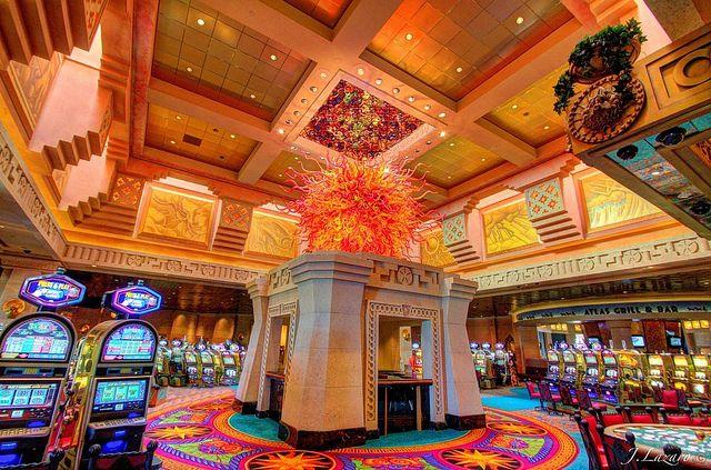 Boulder station hotel and casino kesa autonomy