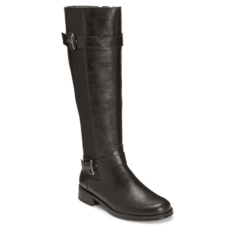 A2 by Aerosoles Ride Out Women's Tall Riding Boots, Size: