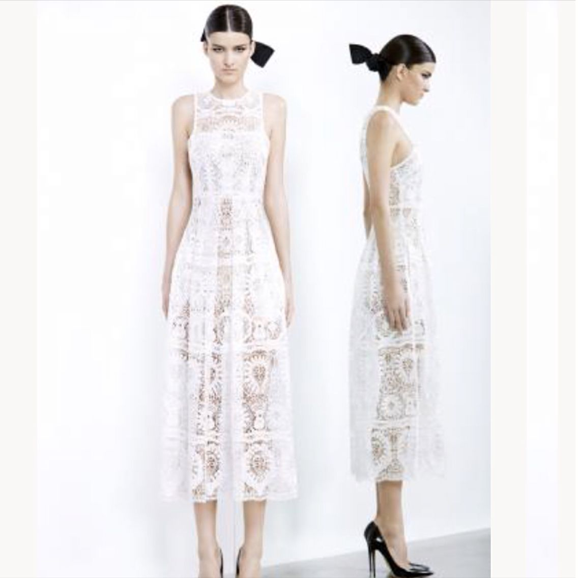 Alex Perry Wedding Gowns: Alex Perry Madelina Dress