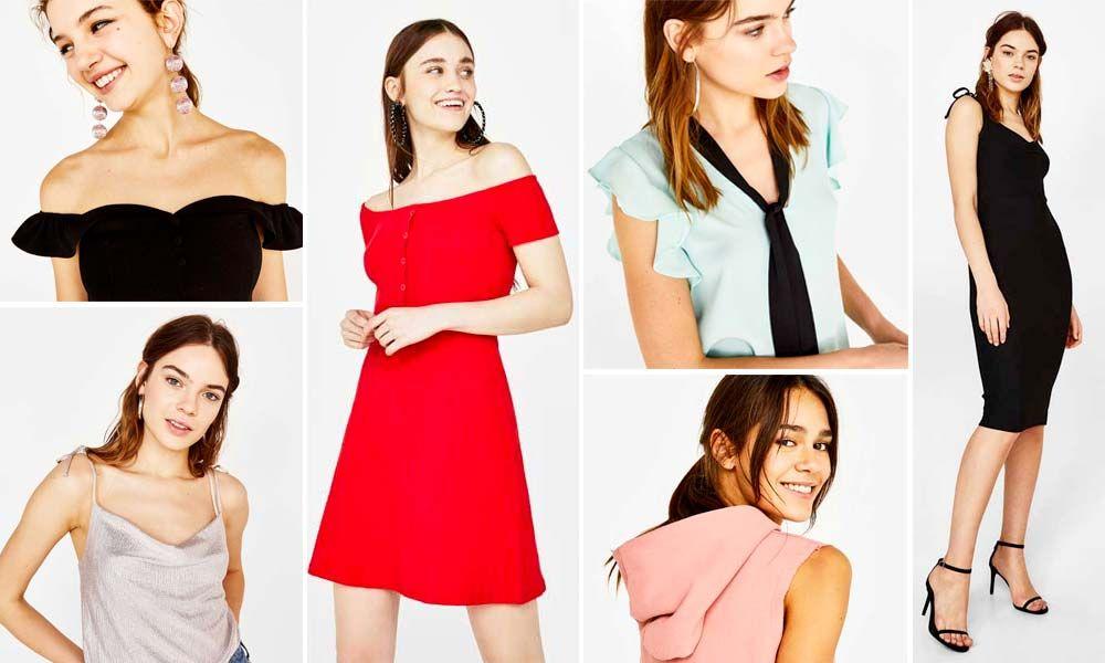 9fc6978f9d Bershka spring summer 2018: Collection catalog | Fashion | Spring ...