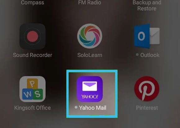 How to Reset Yahoo Password on iPhone Iphone, Mobile app