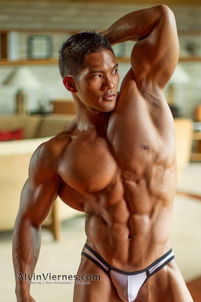 Muscle Men In Panties