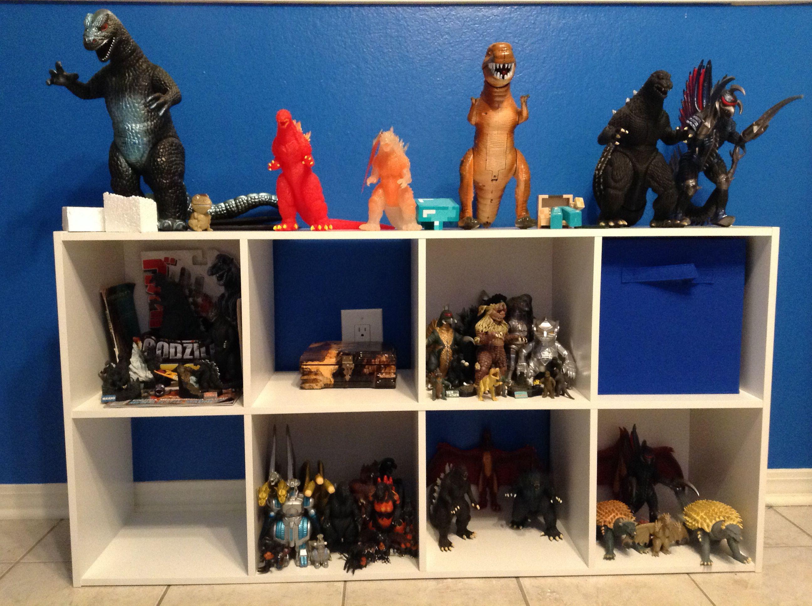 27++ Godzilla room decor ideas in 2021