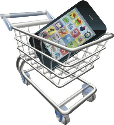 Easy to use GROCERY LIST APPS that save time!  http://fitskitz.com/2013/02/07/grocery-list-apps-i-love/#