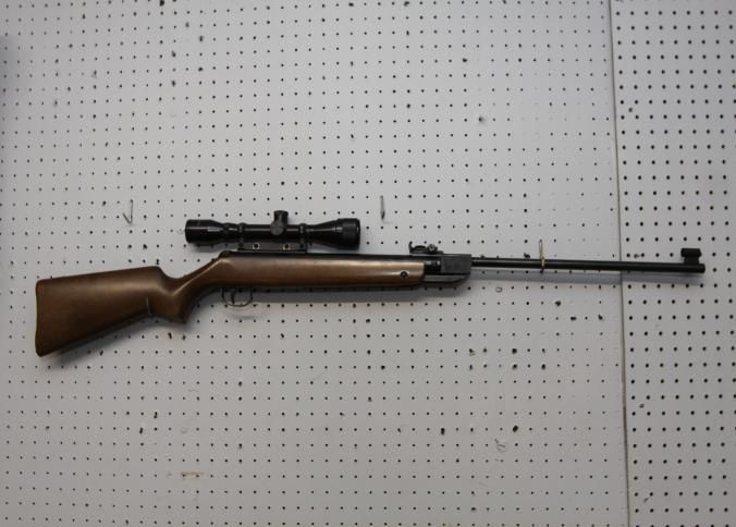 diana rws model 34 break barrel rifle with a t06 trigger marked rh pinterest com Diana 50 Air Rifle Camo RWS 350 Magnum 22 Cal Air Rifle RWS 350 Magnum 22 Cal Air Rifle