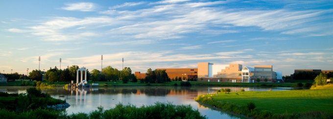 6 University Of Buffalo, I Would Want To Study Pharmaceutical